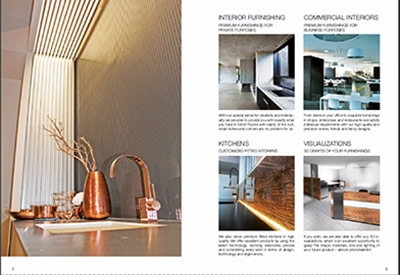 Grafik-Design DEWO WERBEAGENTUR