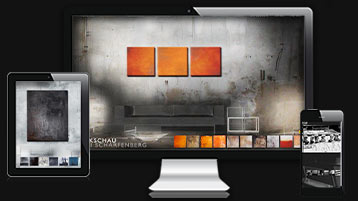 Metapherbild DeWo Werbeagentur Web