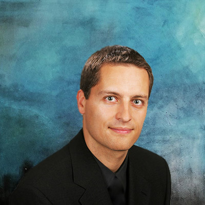 Marc Zielenski Geschäftsführer DeWo Network