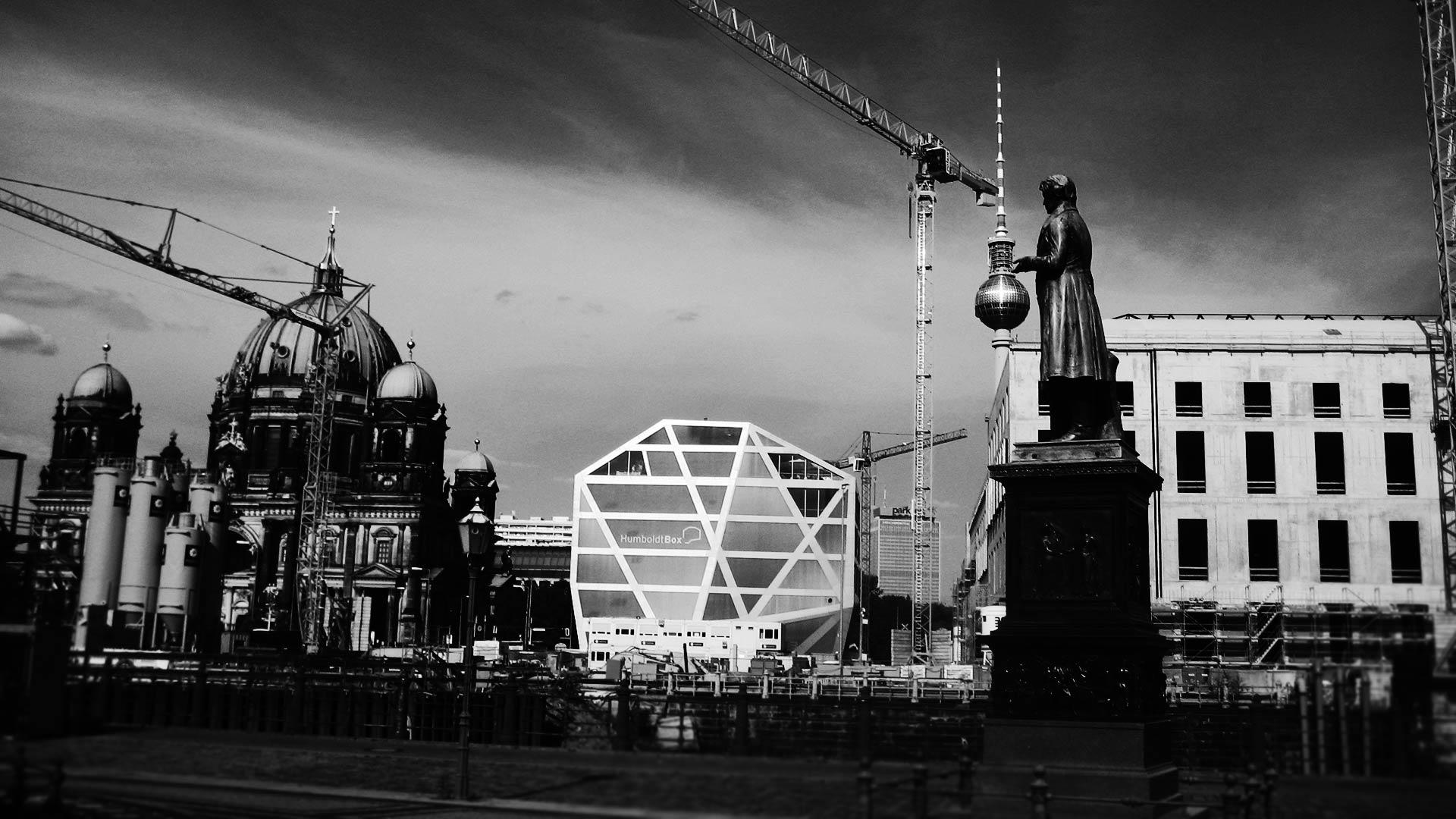 HUMBOLDTBOX - Fotoschau Gitti Scharfenberg DeWo Werbeagentur #5